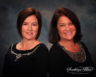 Cynthia and Sandra Kelsey of GainCustomer Loyalty