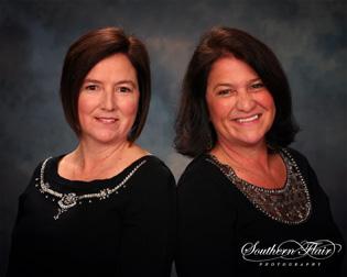 Cynthia and Sandra Kelsey of GainCustomer Loyalty
