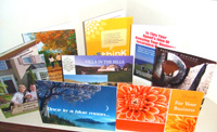 Start Your Own Greeting Card Business