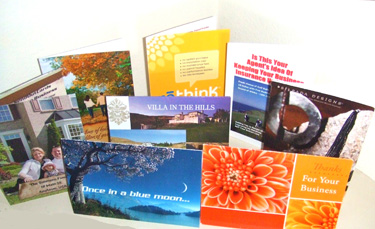 Personalize your Greeting Cards Online