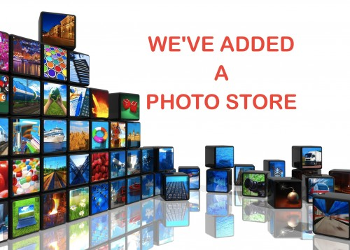 Post image for Our Photo Store Is Open For Business